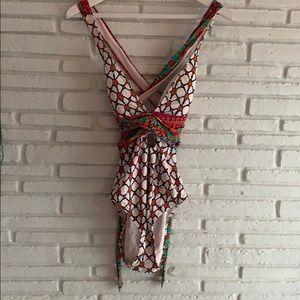 Trina Turk bathing suit 👙